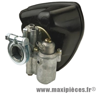 Carburateur adaptable type origine pour cyclomoteur mbk 51v/51s/41/club