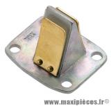 Clapet fibre pour mbk 41, 51, club moteur AV10