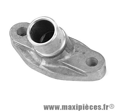 Pipe admission pour cyclomoteur Motobécane Mbk 88 et 89 Ø15mm (Moteur AV7)