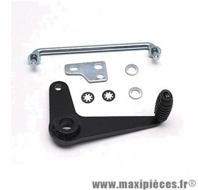 Pédale cirette acier pour mbk 51  Peugeot 103 sp mvl