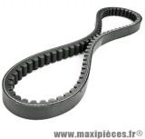 Courroie adaptable pour cyclomoteur mbk 51