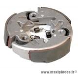 Mâchoires d'embrayage de cyclo pour peugeot 103 spx rcx.