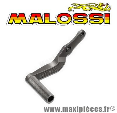 Pédale lanceur Malossi pour peugeot 103 sp, mvl, vogue, 104, 105