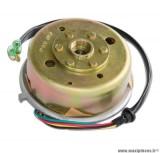 Allumage complet pour cyclomoteur Mbk 51 électronique (AV10)