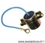 Condensateur pour cyclomoteur mbk 40,41,51,88,cady