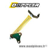Ressort/Tendeur moteur Doppler ER1 pour cyclomoteur Peugeot 103 sp / mvl (réservoir 3L7)