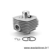 Cylindre piston Carenzi pour cyclomoteur mbk 51 air Ø39mm motorisation AV10