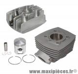 Kit haut moteur alu pour mob Peugeot 103 air bride