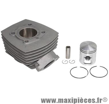 Kit cylindre alu pour Peugeot 103 air mvl sp spx rcx vogue bride