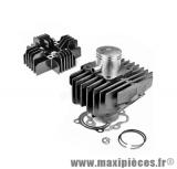 kit haut moteur complet fonte pour yamaha peewee pw yzinger 80cm³…