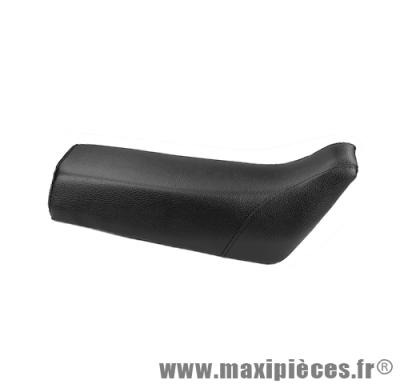 Selle noir adaptable pour Yamaha pw 80cc
