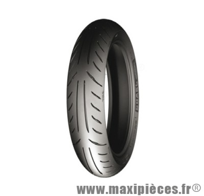 Pneu Scoot Michelin Power Pure 130/80X15 TL 63P