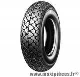 Pneu Scoot Michelin S83 3.50X10 TL/TT 59J