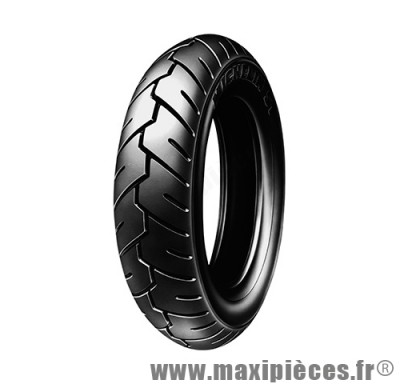 Pneu Scoot Michelin S1 110/80X10 TL/TT 58J