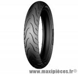 Pneu moto Michelin Pilot Street 80/80X14 TL 43P