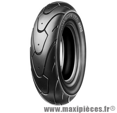 Pneu Scoot Michelin Bopper 130/90X10 TL/TT 61L (Type pneus route)