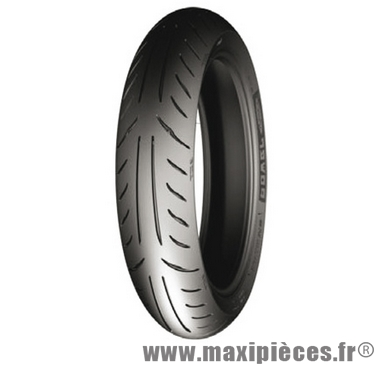 Pneu Scoot Michelin Power Pure 130/60X13 TL 60P
