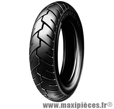 Pneu Scoot Michelin S1 90/90X10 TL/TT 50J
