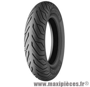 Pneu Scoot Michelin City Grip 110/70X16 TL 52P