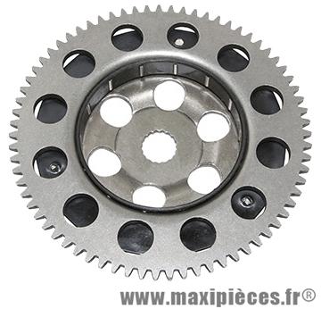 roue libre de démarreur (complet) pour mbk booster,  nitro, Yamaha bws, aerox…