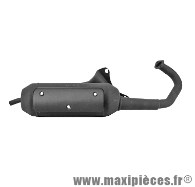 Pot d'echappement type origine pour scooter Piaggio typhoon zip nrg ntt…