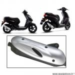 Pot/échappement Sito pour scooter Peugeot Kisbee 4T 50cc de 2010 à 2019