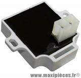 centrale de clignotant adaptable origine pour mbk ovetto, yamaha neos 50cc 2T