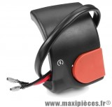 Commutateur/commodo droit adaptable pour Mbk nitro, Yamaha aerox