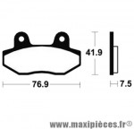 Plaquettes de freins pour Peugeot Speedfight3 4T, Kymco nexxon,....