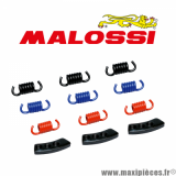 Ressorts d'embrayage MHR Malossi pour embrayage delta et fly clutch diamètre 105/107/112mm