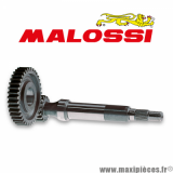 Prix spécial ! Engrenages primaires HTQ Z Malossi 14/34 pour scooter Suzuki adress ap sepia 50 2t