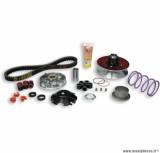 Pack vario over range malossi mhr carter moteur court piaggio vespa et2 lx s / zip 50 sp h2o…