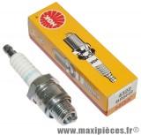 Bougie ngk br8hs pour la majorité des moteurs refroidie par air de configuration d'origine (bougie courte)