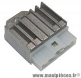 régulateur de 50 à boite adaptable origine pour mbk x-limit yamaha dtr