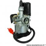 Carburateur adaptable peugeot buxy tkr elyseo vivacity trekker speedfight 1et 2, kymco, Daelim, honda, Herkules, Sachs, Sym 50cc 2 temps)