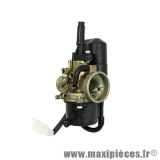 Carburateur Gurtner PY avec starter électrique automatique pour scooter Peugeot ludix speedfight 3 vivacity 3, Kymco