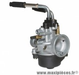Carburateur 12 adaptable origine : mbk booster bw's nitro aerox (jusqu'à 2003)