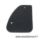 mousse filtre a air adaptable pour peugeot speedfight, trekker, vivacity…