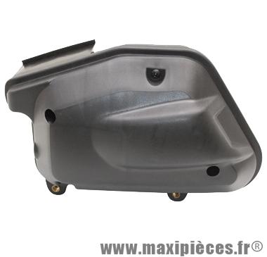 Filtre a air adaptable type origine noir booster apres 2004 avec caoutchouc