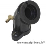 Pipe admission adaptable origine piaggio zip liberty lx fly 4t 50cc
