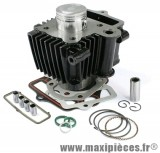 Kit cylindre piston pour repliques dax city skyteam 50cc 4t moteur 139 qmf *prix spécial !