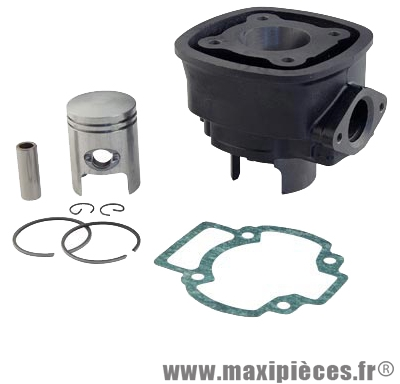 Kit cylindre piston type origine fonte gilera dna runner piaggio zip nrg ntt quartz aprilia sr racing sport derbi atlantis gp1...