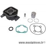 Prix spécial ! Kit cylindre piston Olympia fonte pour Peugeot speedfight 1 et 2 (Liquide)