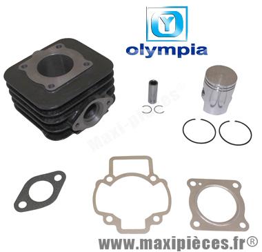 kit cylindre piston Olympia fonte piaggio typhoon fly liberty nrg sfera zip