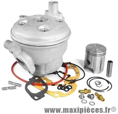 Haut moteur mvt s-road pour Mbk nitro, Yamaha aerox, Aprilia sr (Liquide)