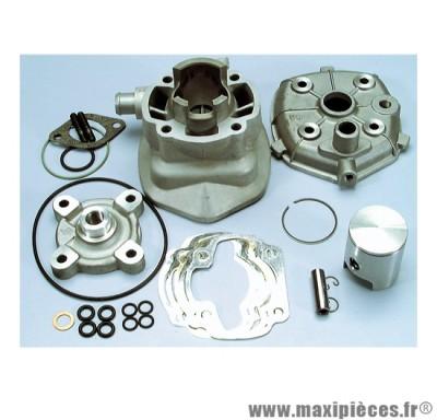 kit haut moteur 50 cc polini evolution h20 : mbk nitro mach-g yamaha aerox jog sr 50 f12 phantom f15 keeway rx8 ry8 ...