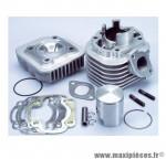 kit haut moteur 50 cc polini evolution air : mbk ovetto mach-g neos aprilia rally sr50 malaguti f10 f12 f15 pgo jog ...