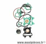 Joint moteur pour scooter MBK Ovetto 4 temps 2008-2014 (kit complet)