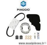 Pack révision entretien origine pour Piaggio liberty 4t à partir de 2006 *Prix spécial !