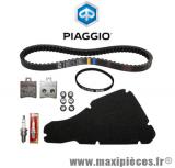 Pack révision entretien origine pour Piaggio stalker de 1997 à 2002 *Prix spécial !